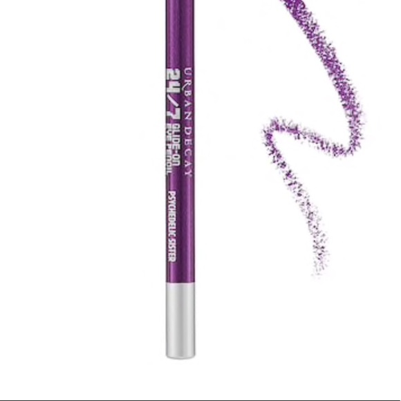 Urban Decay Other - Urban Decay 24/7 Glide On Eyeliner sold separate